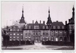 PERK / Steenokkerzeel - Vooraanzicht Kasteel De RIBAUCOURT - Château - Steenokkerzeel