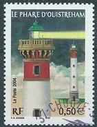 France / 2004 / N° 3715   Le Phare D' Ouistreham - France