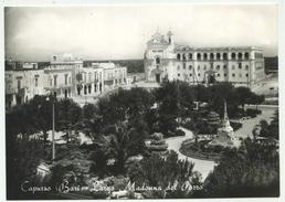 Capurso (Bari) - Largo Madonna Del Pozzo - Anni '60 - Bari