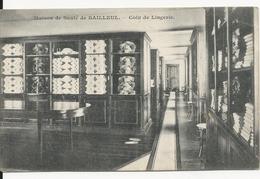 BAILLEUL - Maison De Santé - Coin De Lingerie - France