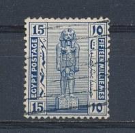 Egypte/Egypt/Ägypten/Égypte 1921 Mi: 61 Yt: 65 (Gebr/used/obl/o)(1619) - Egypte