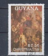 Guyana/Guyane 1989 Mi: 3075 Yt:  (Gebr/used/obl/o)(1623) - Guyana (1966-...)