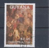 Guyana/Guyane 1989 Mi: 3075 Yt:  (Gebr/used/obl/o)(1624) - Guyana (1966-...)