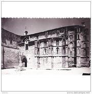 VLLDLTPA3541CPA-LFTD8097TBES.Tarjeta Postal DE VALLADOLID.Edificios,ARTE,escultura.IGLESIA SE SAN PABLO EN PEÑAFIEL - Esculturas