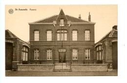Sint-Amands - Pastorij / Uitg. W. Servaes-Claes - Sint-Amands