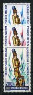 CAMEROUN (  POSTE ) : Y&T N°  584/586  TIMBRES  NEUFS  SANS  TRACE  DE  CHARNIERE , A  VOIR - Cameroon (1960-...)