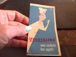 Végétalien Recette Petit Livrets - Levensmiddelen