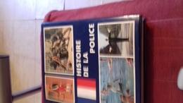 Histoire De La Police Edition Du Grand Rond Relie Avec Jaquette Magnifique - Otros