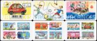 France Carnet N° BC 1140 ** Vacances 2015 - Carnets