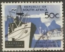 SUDAFRICA - AFRICA DEL SUR. USADO - USED. - África Del Sur (1961-...)