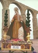 VILA  DO  CONDE  - PROCISSÃO  DE  CINZAS  ANDOR   DE  SANTA   ISABEL  ,  RAINHA  DA  HUNGRIA - Holy Places