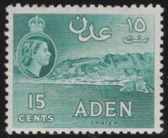 Aden      .       SG     .     53a      .     **      .     Postfris    .    /    .     MNH - Aden (1854-1963)
