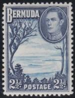 Bermuda     .       SG     .     113      .     *       .    Ongebruikt    .    /    .    Mint-hinged - Bermuda