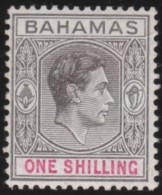 Bahamas    .    SG     .     155c     .     *    .    Ongebruikt    .    /    .    Mint-hinged