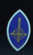 Ancien Insigne émaillé à Identifier ???  Ins5 - Marine