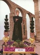 VILA  DO  CONDE  -  PROCISSÃO  DE  CINZAS  ANDOR   DE  SANTO  IVO - Holy Places