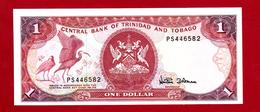 Trinidad & Tobago 1 Dollar - Trinité & Tobago