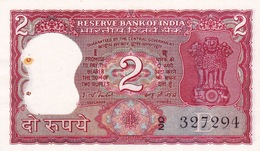 India 2 Rupees - Inde