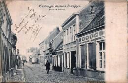 Poperinge - Rousbrugge - Tusschen De Bruggen - Poperinge