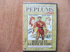 Péplum Dvd Hercule Et La Reine De Lydie Avec Steve Reeves - Azione, Avventura