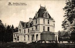 ROUILLAC CHATEAU DE LIGNERES - Rouillac