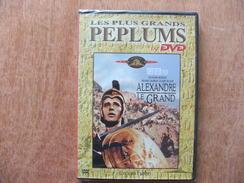 Péplum Dvd Alexandre Le Grand Avec Richard Burton - Actie, Avontuur