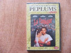 Péplum Dvd La Tunique Avec Richard Burton Et Victor Mature - Actie, Avontuur