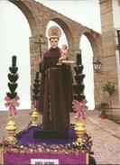 VILA   DO  CONDE  -  PROCISSÃO  DE  CINZAS  ANDOR  DE   SANTO  ANTONIO - Holy Places