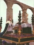 VILA   DO  CONDE  -PROCISSÃO  DE  CINZAS  ANDOR   DE   SÃO  LUIS,   REI  DE  FRANÇA - Holy Places