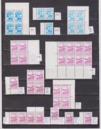 1994-2001 Ukraine 3th Definitive, All Stamps, MNH - Ukraine