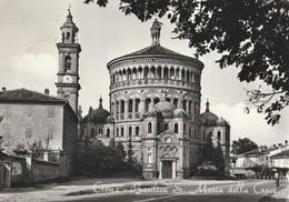 11191) CREMA BASILICA S. MARIA DELLA CROCE NON VIAGGIATA - Cremona