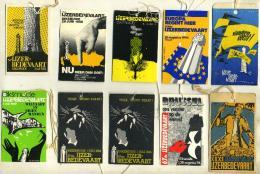 Herdenkingstekens Van De Yzerbedevaarders 1983 - 1957 - Collections