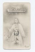 IMAGE PIEUSE 1938  .H701 - Devotion Images