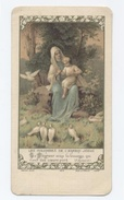 1931  Pieuse  .H701 - Imágenes Religiosas