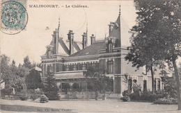 59 - WALINCOURT - Le Château - Altri Comuni