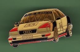 AUDI QUATRO A4 *** TELCON *** A002 - Audi