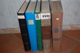 BERLIN 4-er-Block-Sammlung Postfrisch + Lagerbestand Postfrisch, Gestempelt, 165 Bilder  ....127 (0)