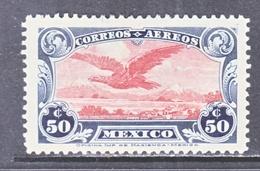 Mexico  C 2   * Wmk. - Mexico