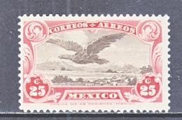 Mexico  C 3   * - Mexico
