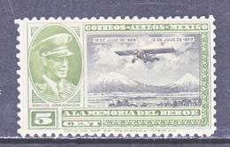 Mexico  C 5   * - Mexico