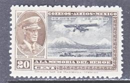 Mexico  C 8   * - Mexico