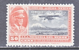 Mexico  C 9   * - Mexico
