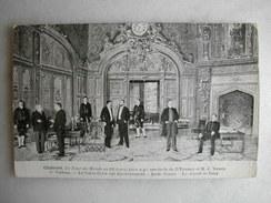 THEATRE - Théâtre Du Châtelet - Le Tour Du Monde En 80 Jours - 1er Tableau - Le Vieux Club Des Excentriques - Théâtre