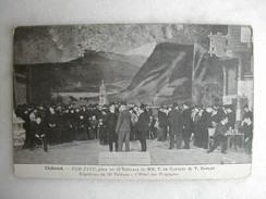 THEATRE - Théâtre Du Châtelet - Tom Pitt - Répétition Du 12è Tableau - L'hôtel Des Tropiques - Théâtre