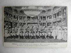 THEATRE - Théâtre Du Châtelet - Tom Pitt - 13è Tableau - Le Bal Masqué De L'Opéra De Santo-Allegro - Théâtre