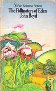Pan Books - BOYD, John - The Pollinators Of Eden (BE+) - Romans