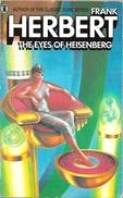 NEL Books - HERBERT, Frank - The Eyes Of Heisenberg (TBE) - Romans