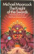 Mayflower Books - MOORCOCK, Michael - The Knight Of The Swords (TBE) - Novelas