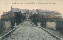 Heverlee Heverle - Institut Du Sacré-Coeur - Oud-Heverlee