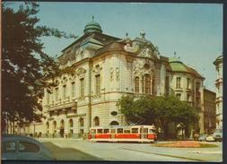 °°° 2004 - SLOVACCHIA SLOVAKIA - BRATISLAVA - REDUTA °°° - Slovacchia